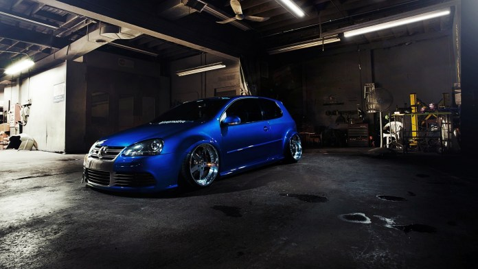 volkswagen golf wallpapers high quality | download free