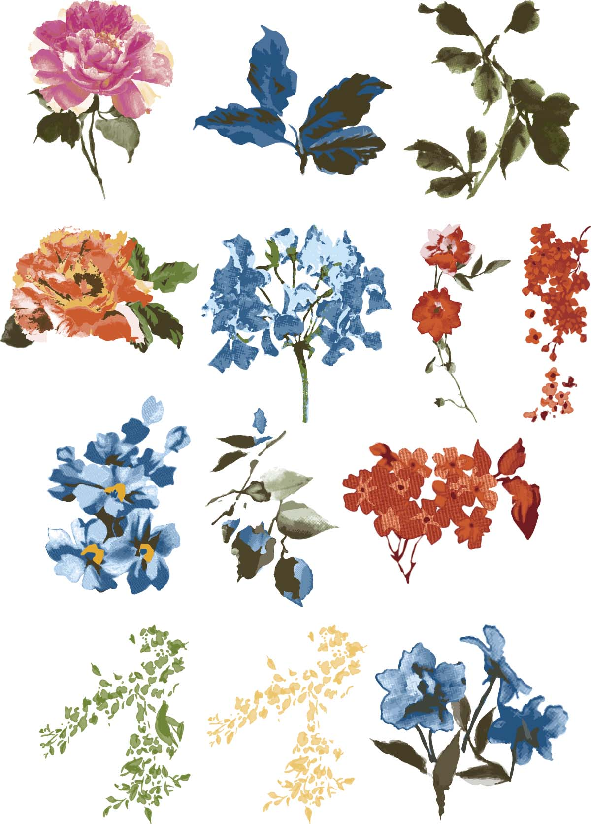 Floral Wallpapers High Quality Download Free