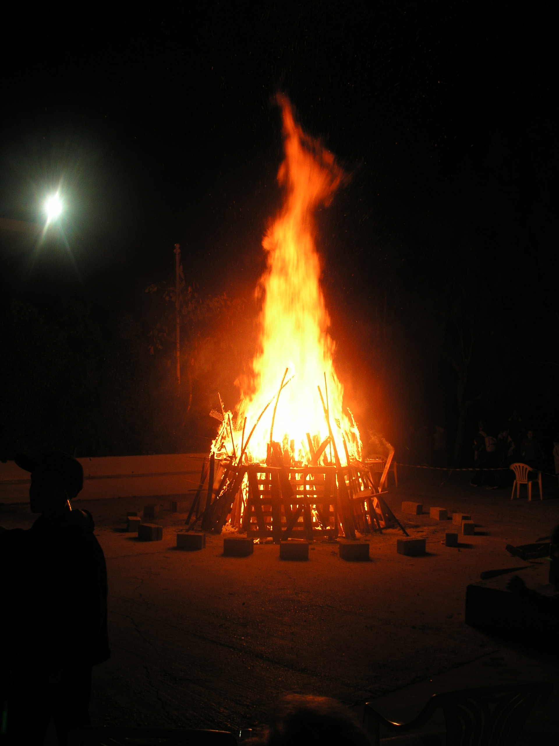 Bonfire Wallpapers High Quality Download Free