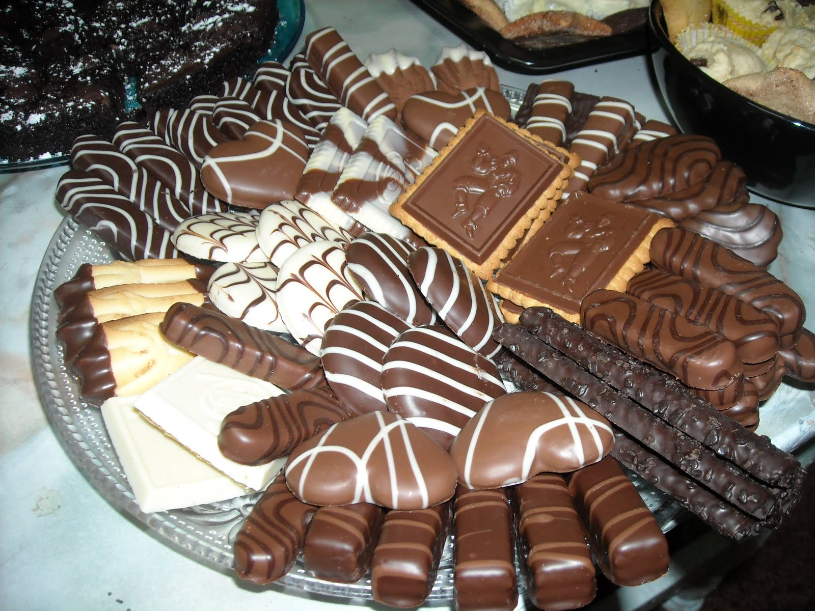 Belgian Chocolate Wallpapers High Quality Download Free