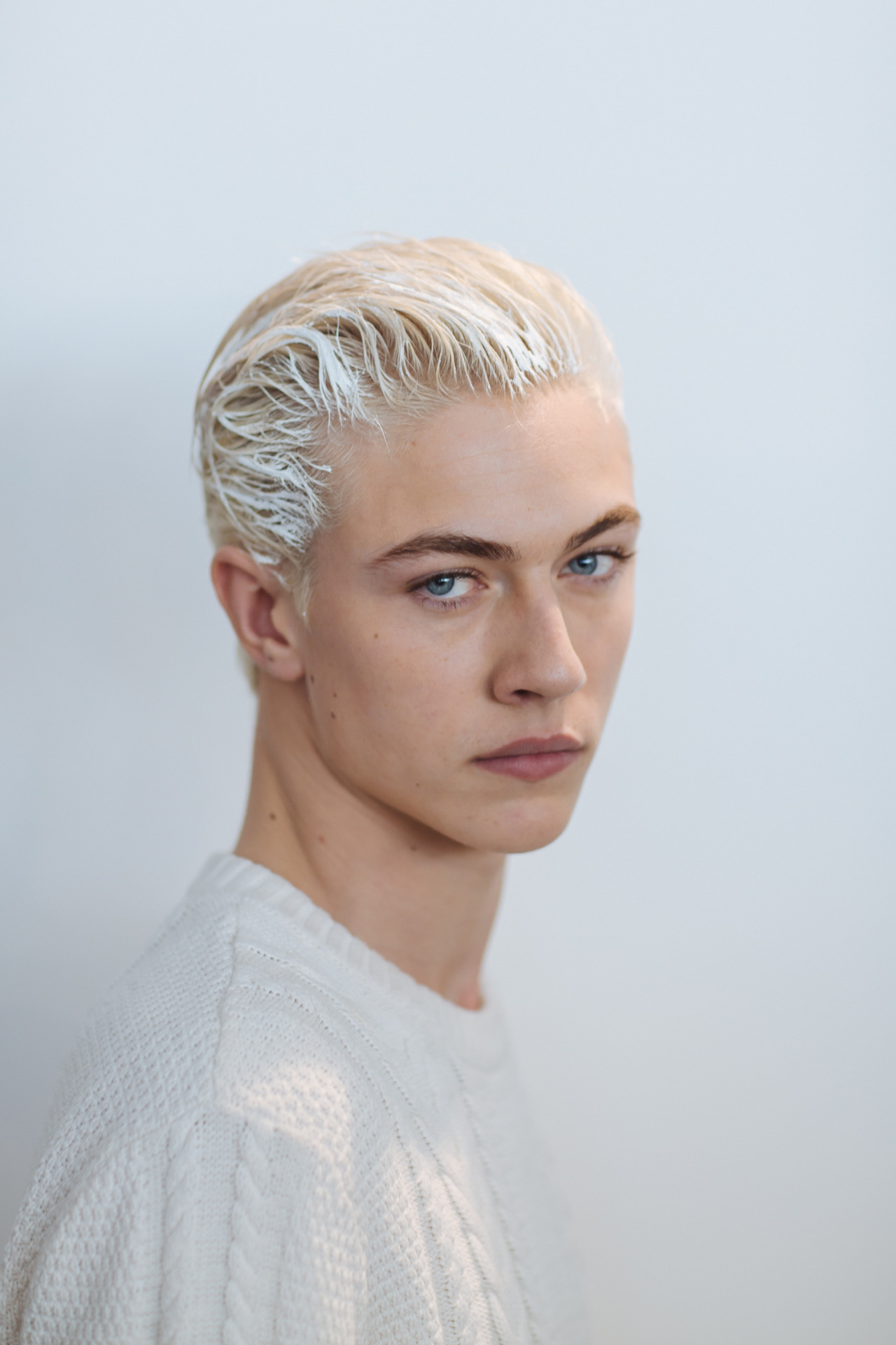 Lucky Blue Smith Wallpapers High Quality Download Free