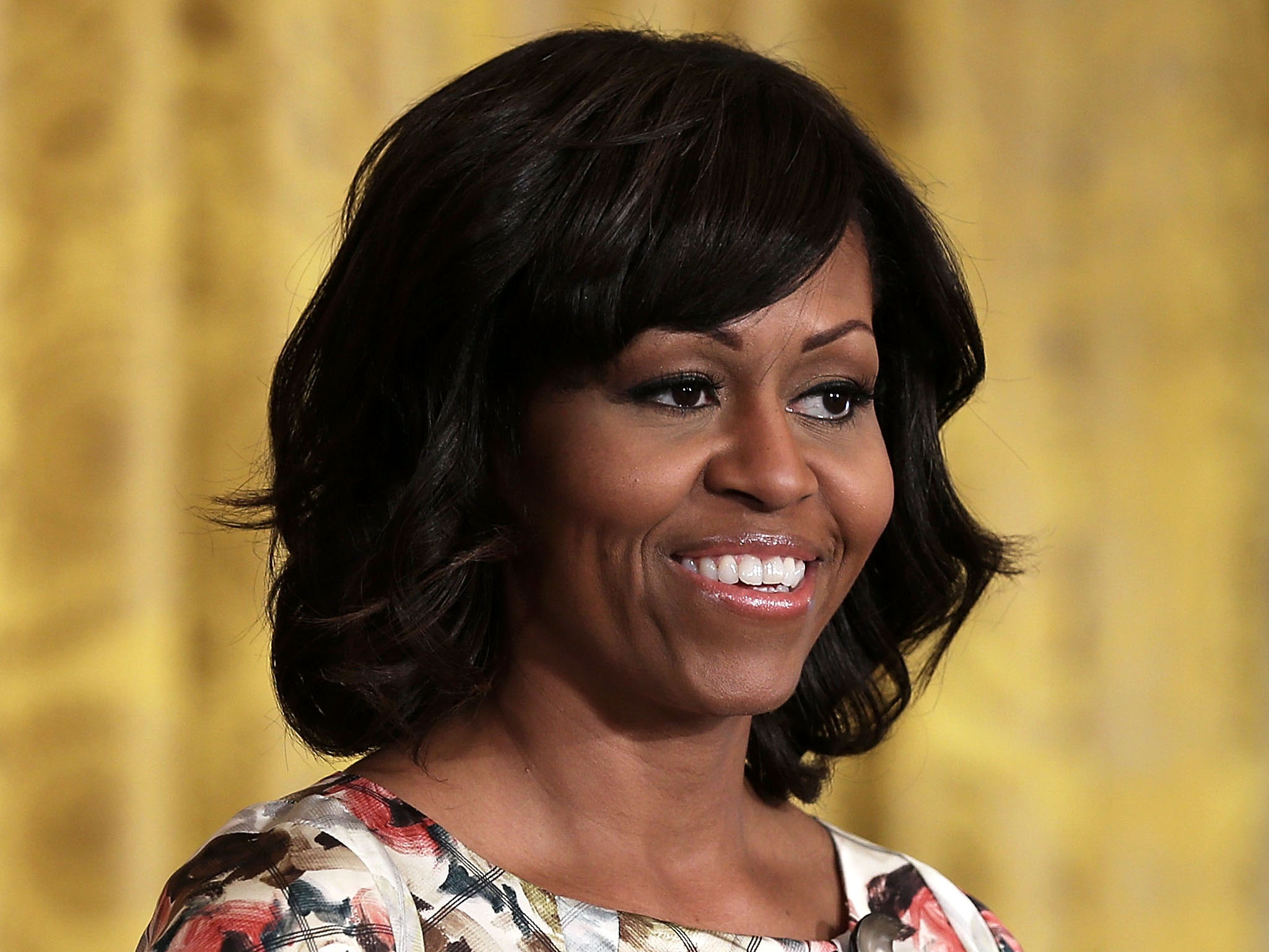 Michelle Obama Wallpapers High Quality