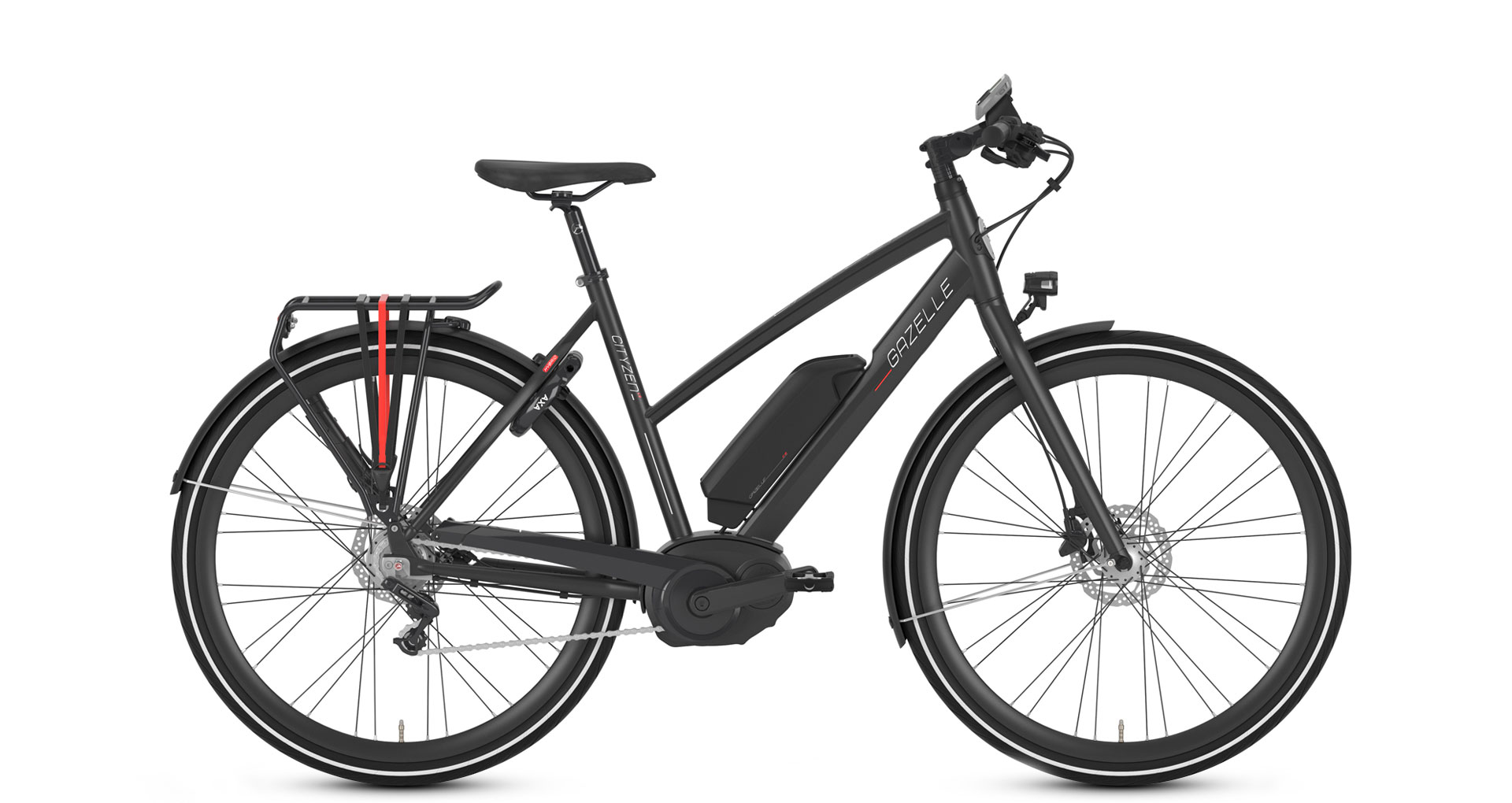 Electric Bike Wallpapers High Quality