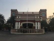 Amir Mahal. Wowza, look at this palace