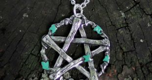 The Power of Wearing a Pentacle