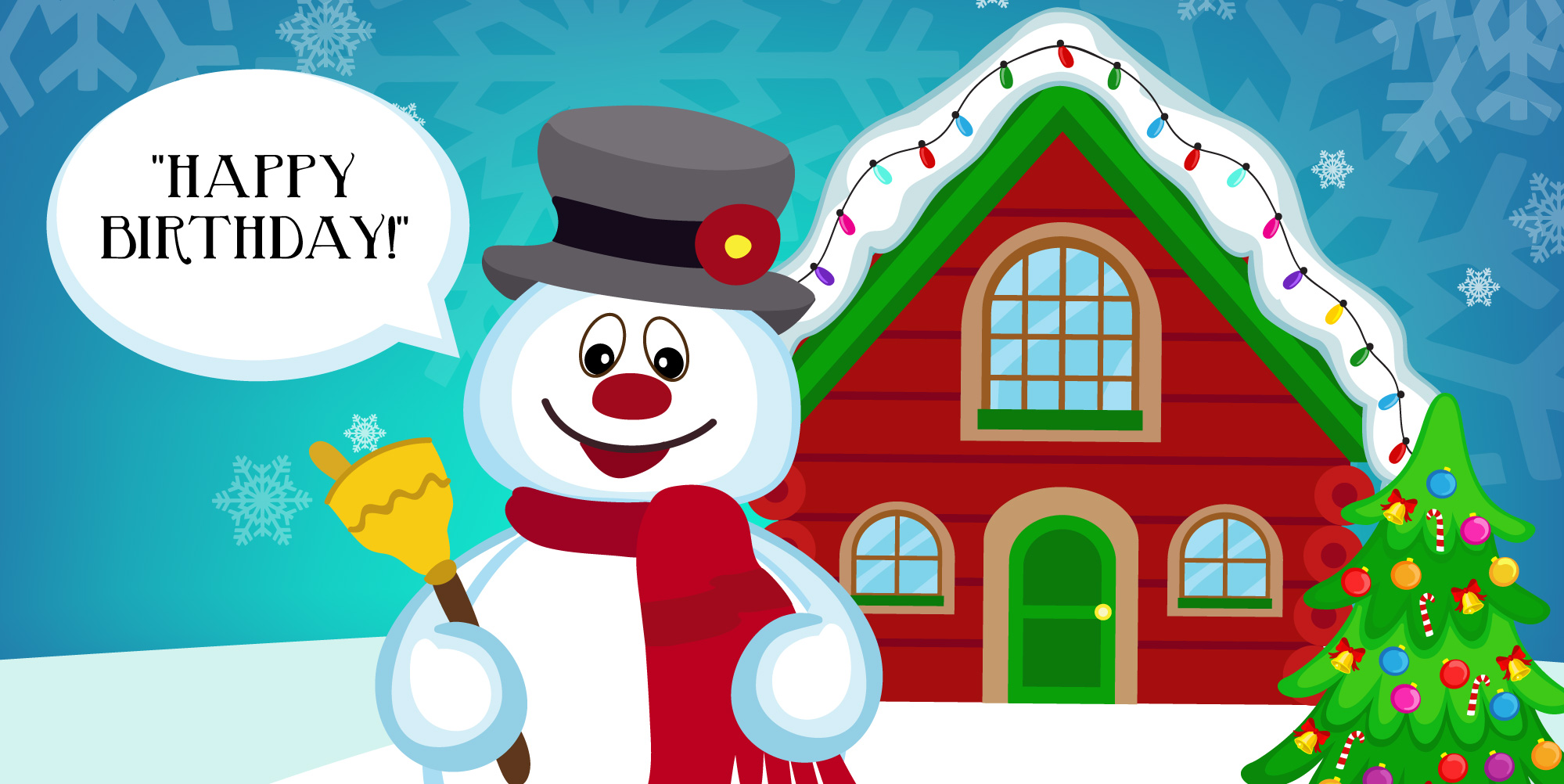 What Are Frosty The Snowman S First Words Yes Santa Is Real