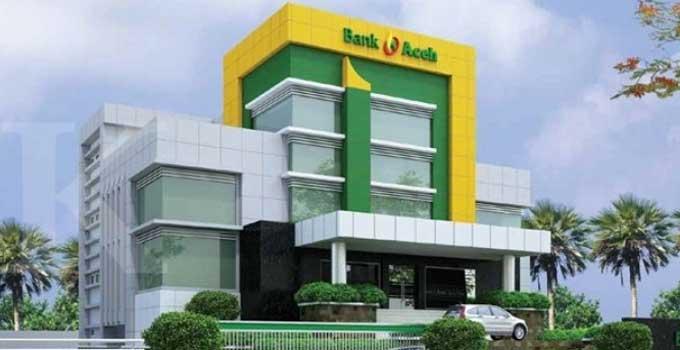 Contoh Surat Lamaran Kerja di Bank Aceh