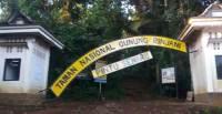 Pendaki Gunung Rinjani Terjebak di Danau Segara Anak akibat Longsor