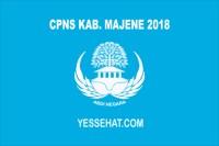CPNS Kabupaten Majene 2018