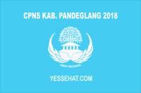 CPNS Kabupaten Pandeglang 2018