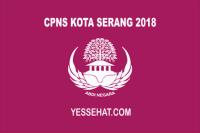CPNS Kota Serang 2018