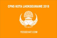 CPNS Lhokseumawe 2018