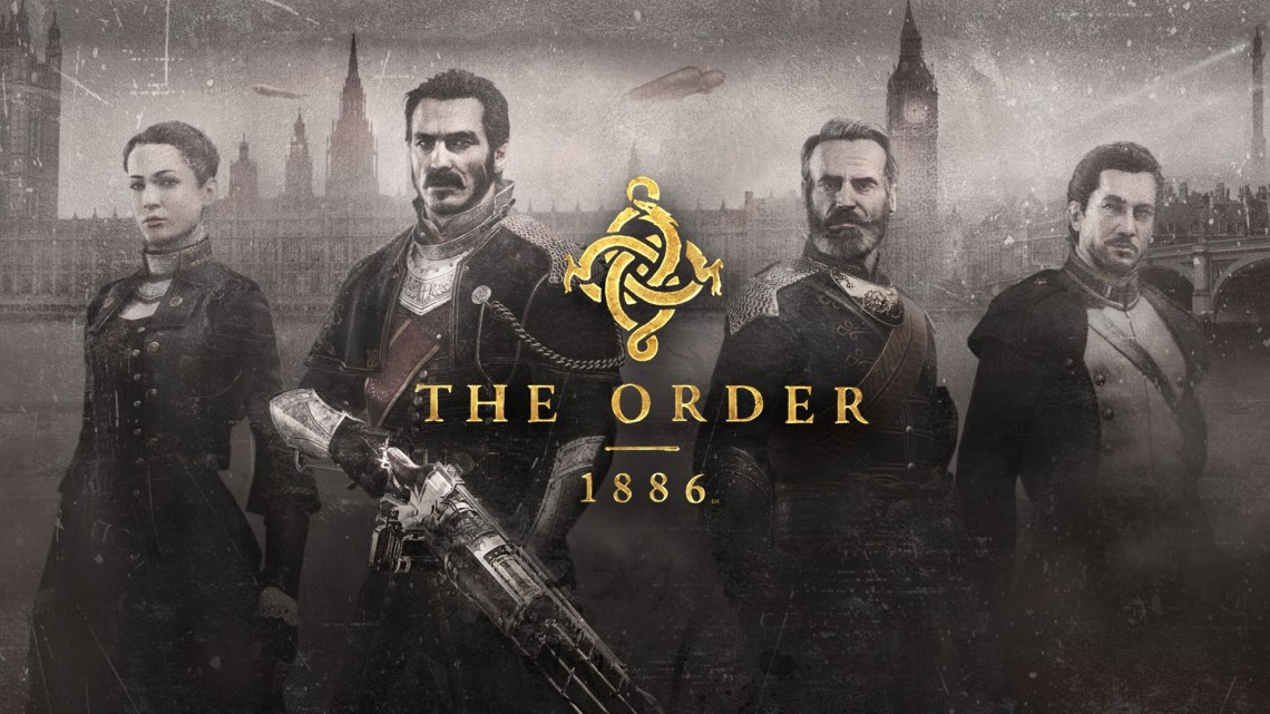 the order 1886, The Order 1886: Mini-Review