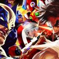 marvel vs capcom 4,marvel vs capcom 4 news,marvel vs capcom 4 novità,marvel vs capcom 4 annuncio,marvel vs capcom 4 psx 2016,marvel vs capcom 4 ps4,marvel vs capcom 4 xbox one, Marvel vs Capcom 4: Previsto l'annuncio al PSX 2016