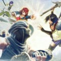 warriors all-stars, Musou Stars arriva in Europa come Warriors All-Stars