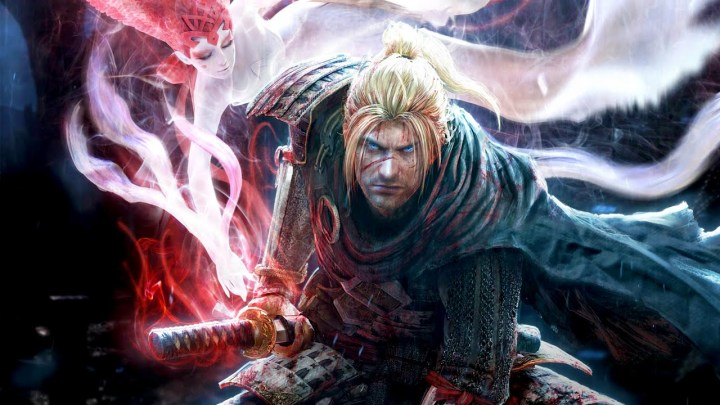 "Nioh: Trailer del DLC ""Dragon of the North"" 5"