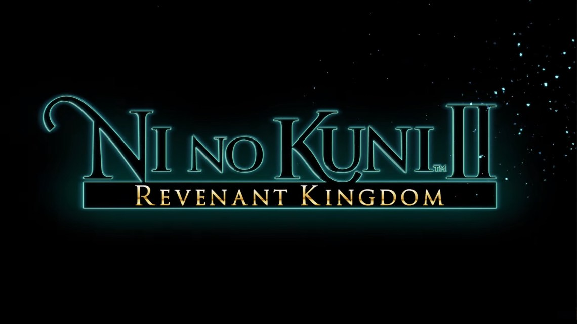 , Ni No Kuni II: Revenant Kingdom trailer gameplay