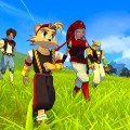 shiness, Shiness: The Lightning Kingdom: L'overview trailer