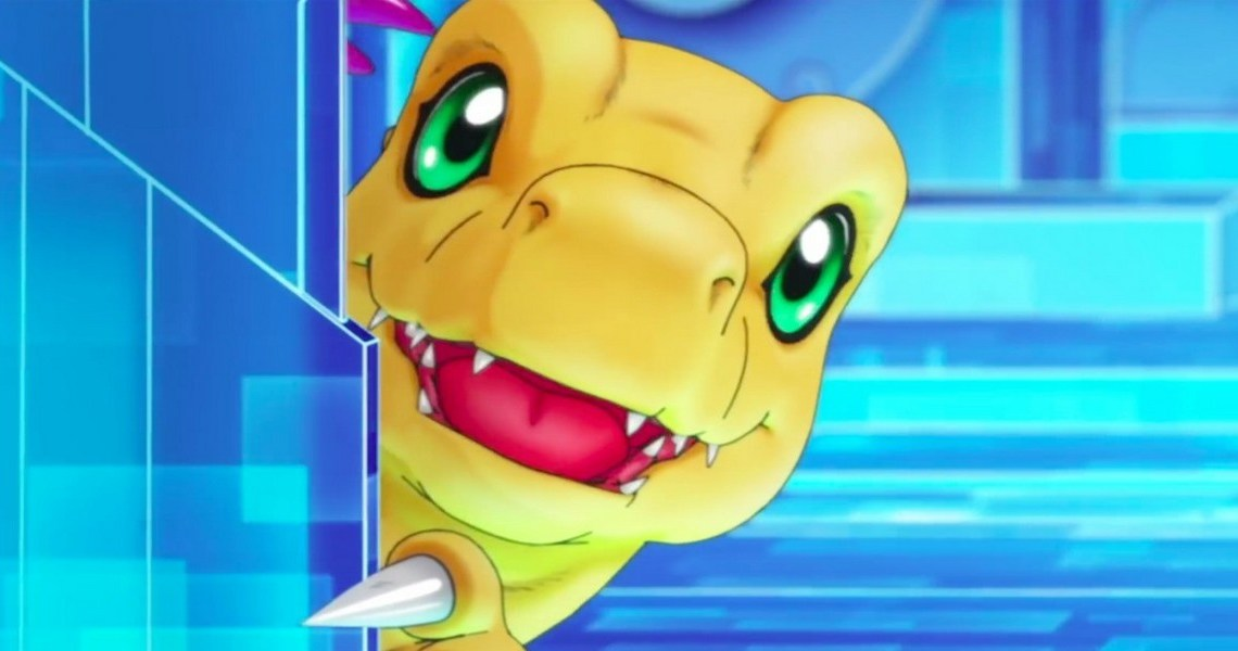 digimon story cyber sleuth, Digimon Story Cyber Sleuth Hacker's Memory: Il primo trailer