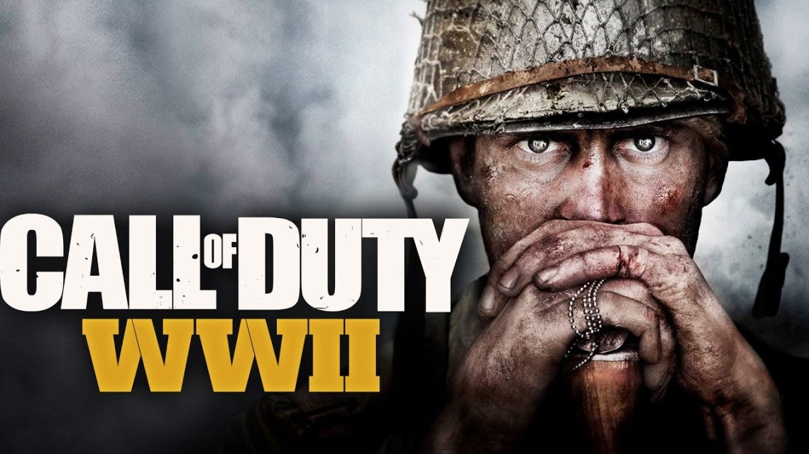 call of duty ww2, Call of Duty WW2: Pubblicato lo Story Trailer