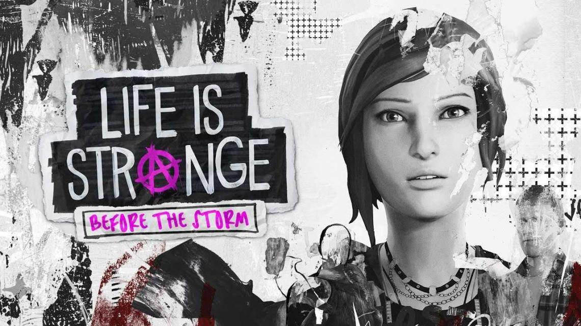 "life is strange before the storm, Life is Strange Before the Storm: Episodio ""Addio"" disponibile"