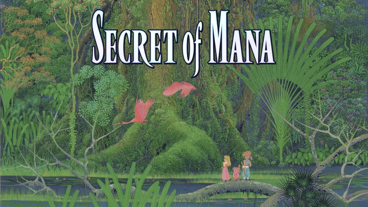Secret of Mana Remake: Gameplay dal TGS 2017 4