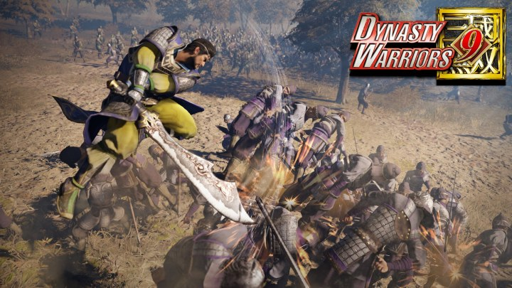 Dynasty Warriors 9: Migliorie e bug fixing con l'ultima patch 13
