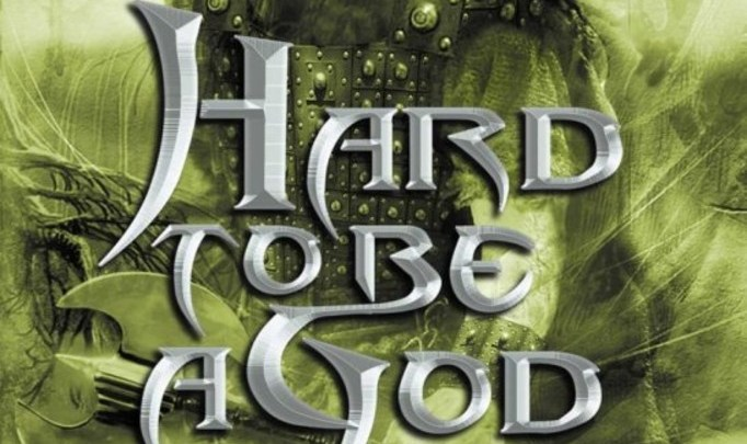 Outsiders: Hard To Be A God 13