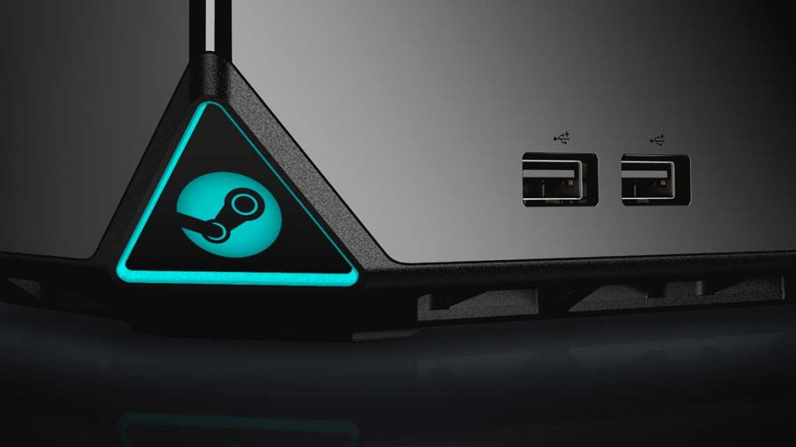 steam machine, Steam Machine: Valve ammette il fallimento