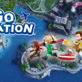 go vacation, Go Vacation: Annunciato il nuovo party game per Switch