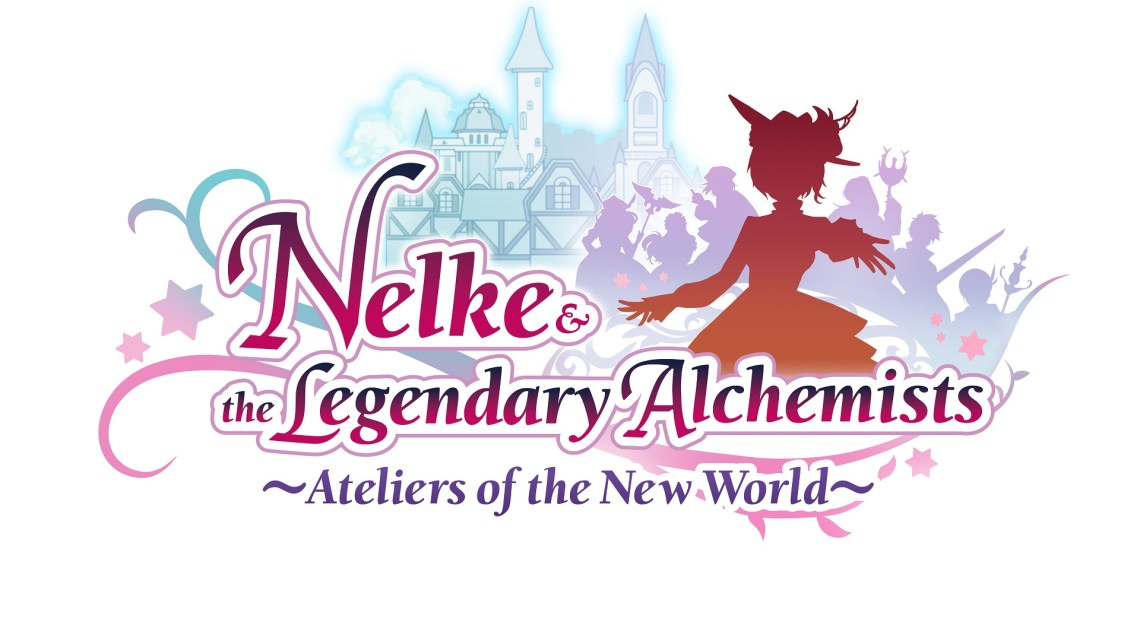 nelke and the legendary alchemists, Nelke and the Legendary Alchemists confermato per l'occidente