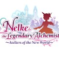 nelke & the legendary alchemists, Nelke & the Legendary Alchemists è in arrivo in Italia