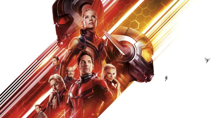 Recensione Ant-Man And The Wasp 5