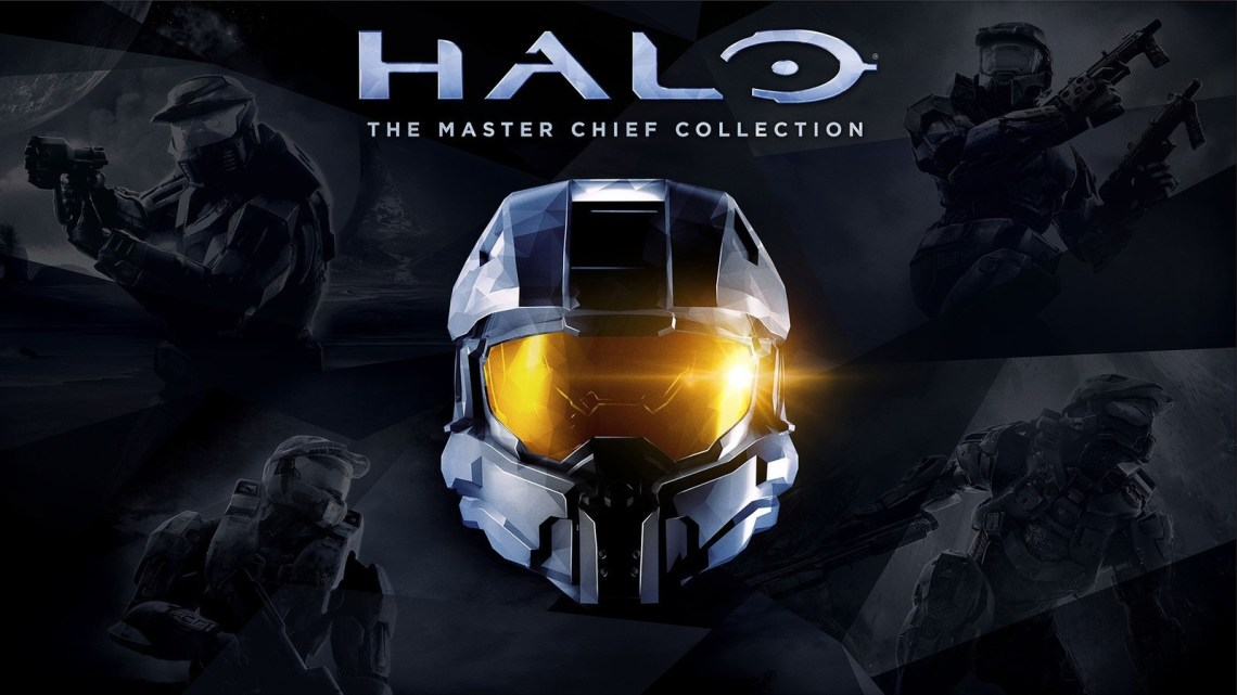 Halo The Master Chief Collection, Halo The Master Chief Collection, emersi i primi video in 4k/60fps