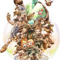 final fantasy crystal chronicles, Final Fantasy Crystal Chronicles Remastered Edition