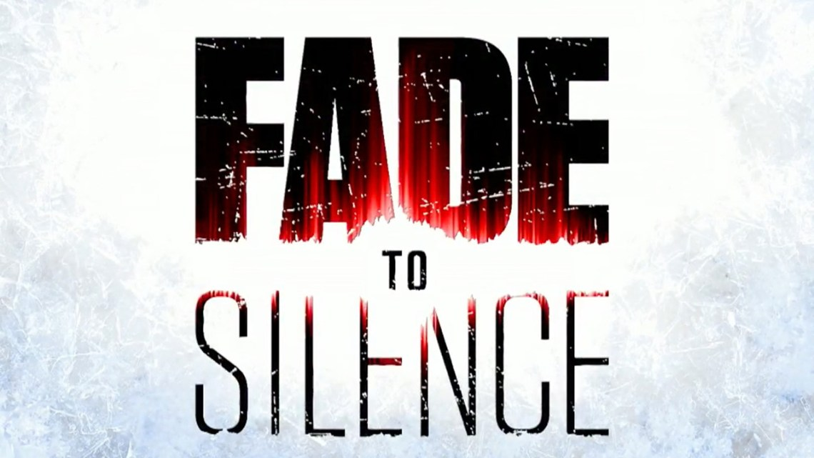 fade to silence, Fade to Silence, disponibile il nuovo trailer