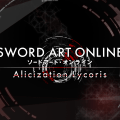 , Sword Art Online Alicization Lycoris: La data di uscita