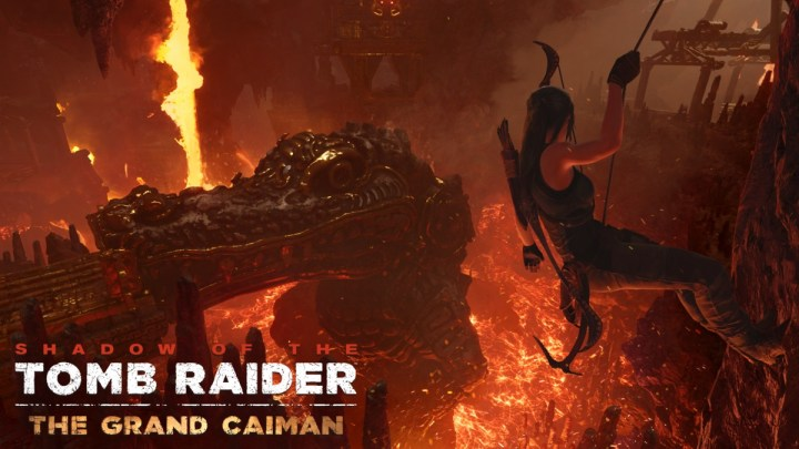 Shadow of the Tomb Raider: Disponibile il nuovo DLC 2