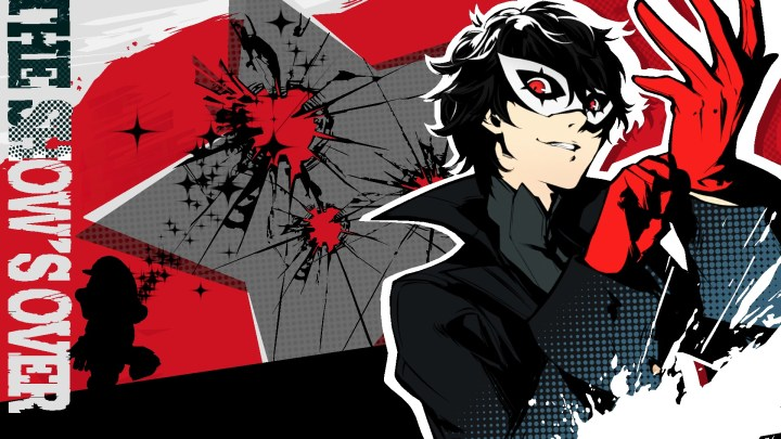 Super Smash Bros Ultimate: Joker entra nel roster 2