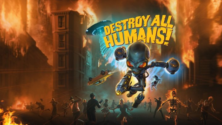 Destroy All Humans: La recensione 18