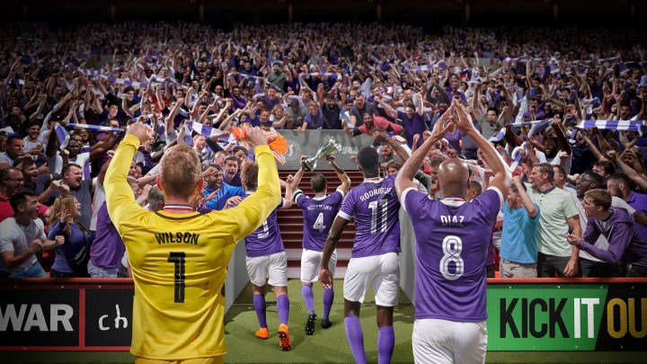 Football Manager 2020: Beta disponibile 12