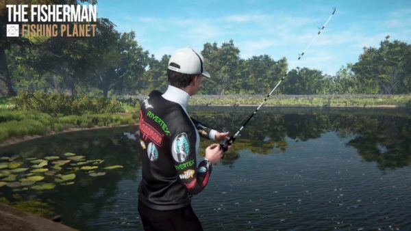 The Fisherman: Fishing Planet - Preorder disponibile 15