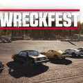 , Wreckfest,GOOFY ROOFS pack disponibile