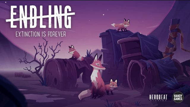 ENDLING: EXTINCTION IS FOREVER - Annunciato 5