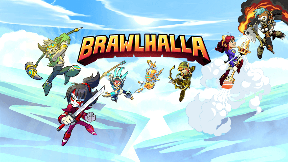 , Brawlhalla: Disponibile l'evento di Halloween