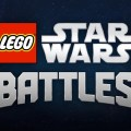 , LEGO STAR WARS BATTLE – Annunciato per mobile