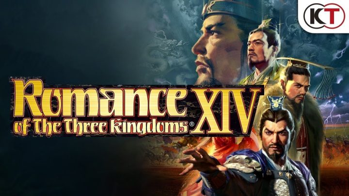 Romance of the Three Kingdoms XIV: dettagli su Diplomacy & Strategy Expansion Pack 8