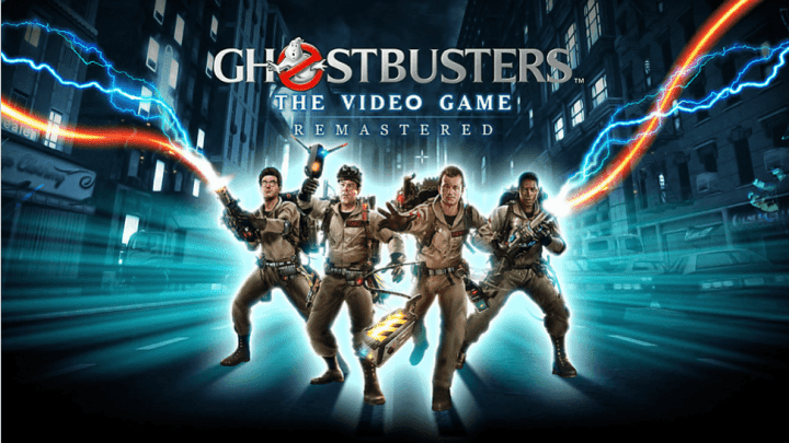 Ghostbusters: The Video Game Remastered è disponibile 1