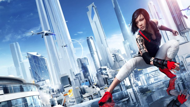 Aspettando la next gen - Mirror's Edge Catalyst 1