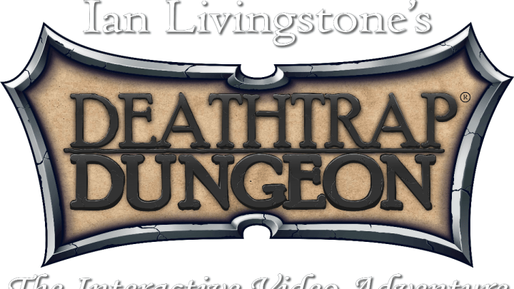 Deathtrap Dungeon - Video interattivo 9